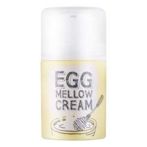 Смягчающий крем Too Cool For School Egg mellow cream 50g