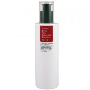 Регенерирующая эмульсия Ciracle Cosrx Natural bha skin returning emulsion 100ml