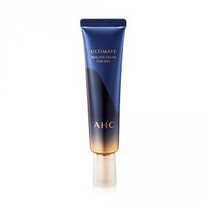 Крем для лица и век AHC Ultimate Real eye cream for face 12ml