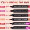 Тинт для губ A'pieu Marker pen tint 4.5g