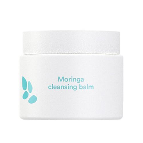 Очищающий бальзам E Nature Moringa cleansing balm 75g