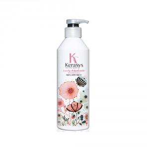 Ополаскиватель для ослабленных волос Kerasys Perfume rinse 600ml