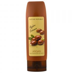 Эссенция с аргановым маслом Nature Republic Argan essential hydro hair essence 115ml