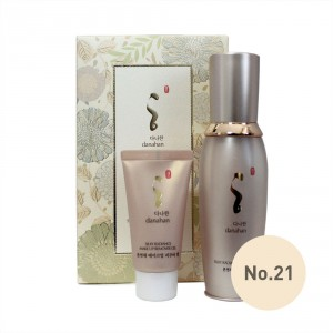 Увлажняющий ВВ крем Danahan Bon yeon chai bb cream spf30 pa++ 40ml