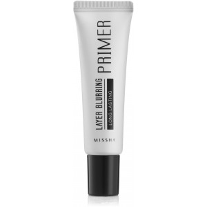 Праймер Missha Layer blurring primer - long lasting 20ml