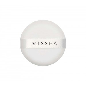 Пуховка для пудры Missha Powder puff 1P
