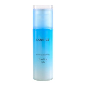 Матирующая эмульсия Laneige Essential balancing emulsion_light 120ml