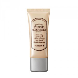 Увлажняющий тональный крем Skinfood Vita water tinted moisturizer spf30/ pa++ 40g