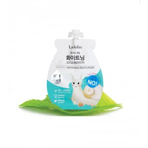Осветляющий крем для лица Ladykin Affinitic whitening moisturizer 10ml