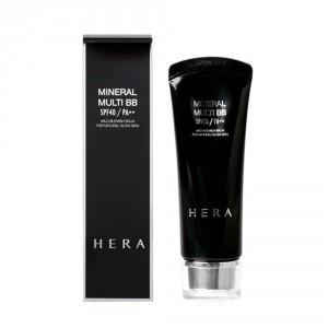 Минеральный ВВ-крем Hera mineral multi bb spf40 40ml