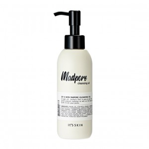 Гидрофильное масло It's Skin Mad pore cleansing oil 155ml