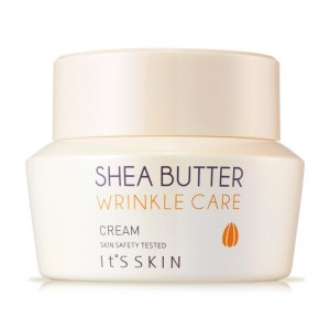 Крем против морщин It's Skin shea butter wrinkle care cream 50ml