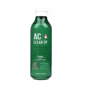 Тонер ETUDE HOUSE AC Clean Up Toner 200ml