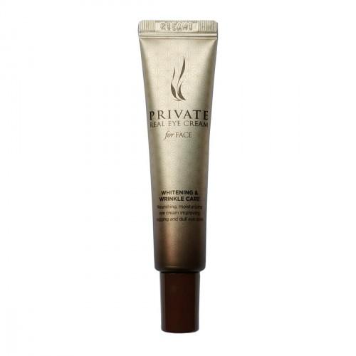 Крем для глаз A.H.C Private Real Eye Cream For Face 30ml