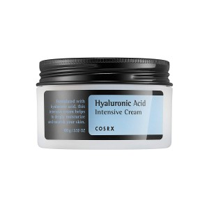 Увлажняющий крем с гиалуроновой кислотой Cosrx Hyaluronic acid intensive cream 100ml