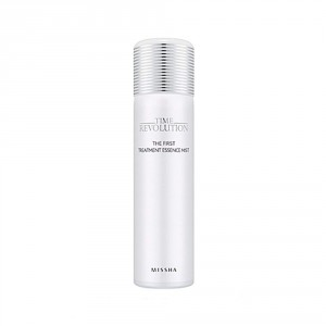 Увлажняющий мист Missha Time revolution the first treatment mist 120ml