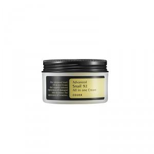 Универсальный крем с фильтратом слизи улитки Cosrx Advenced Snail 92 All in one cream 100ml
