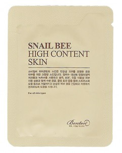 BENTON Snail Bee High Content Skin 2ml-*10ea