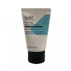BELIF First Aid Aqua Rush Mask 20ml