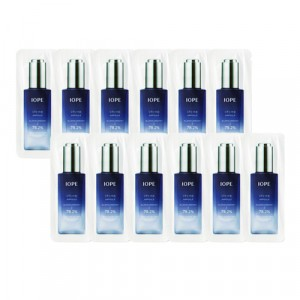 WHAMISA Organic Flowers Natural Expression BB Pact SPF50+ PA++++ 1ml*10ea