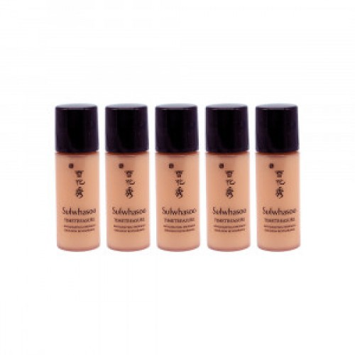 SULWHASOO Cream Kit (4 Items)