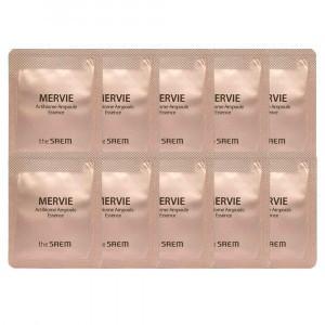 MEDICUBE Red Foam Cleanser 3ml*10ea