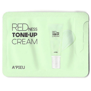 APIEU Redness Tone Up Cream 1ml*10ea