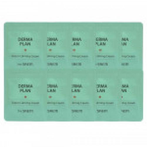 APIEU Redness Tone Up Cream 1ml*10ea