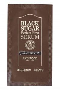 SKINFOOD Black Sugar Perfect First Serum The Essential 4ml*10ea