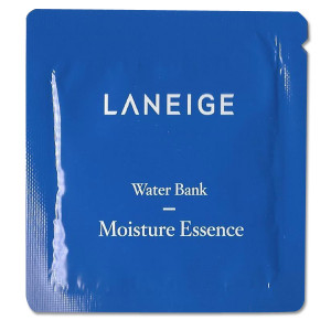 Увлажняющая эссенция Laneige Water bank moisture essence 1ml*10ea