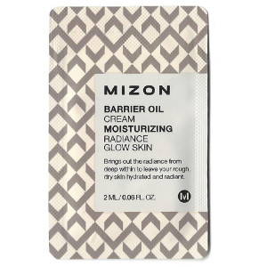 MIZON Barrier Oil Cream 1ml*10ea