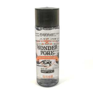 ETUDE HOUSE Wonder Pore Freshner Black 25ml*1ea