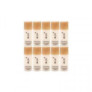 SULWHASOO Concentrated Ginseng Renewing Emulsion 5ml*10 (50ml)