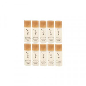 SULWHASOO Concentrated Ginseng Renewing Water 5ml*10 (50ml)