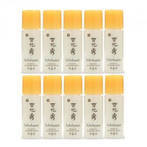 SULWHASOO Essential Balancing Water 5ml×10 (50ml)