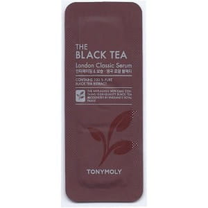 Tonymoly The Black Tea London Classic Serum 1ml*10ea