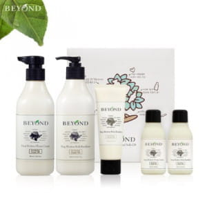 BEYOND Deep Moisture Body Grand Set