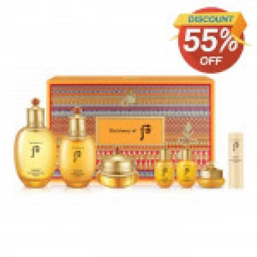 Набор кремов CHARMZONE New Control Cream 200g+50g