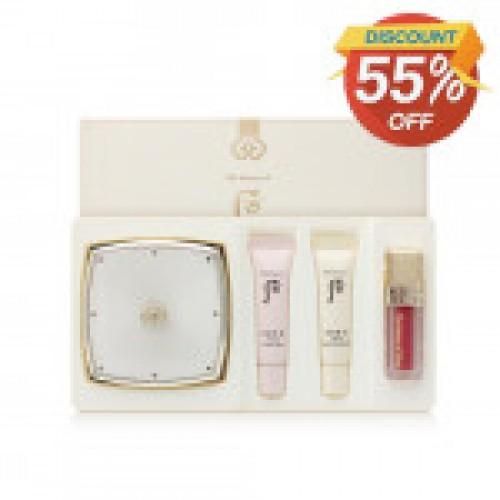 Масло WELCOS Argan Treatment Oil 120ml +25ml
