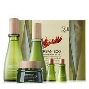 THESAEM Urban Eco Harakeke 3PCS Set (180ml+135ml+60ml)