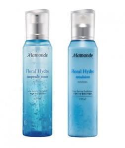 MAMONDE Floral Hydro Duo Set 150ml+150ml