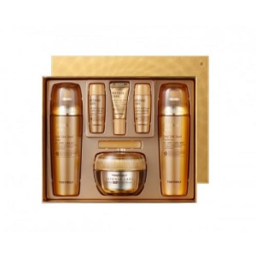 BEYOND TL Phytoplacenta Eye Cream 30 Special Set 30ml+35ml+35ml+5ml