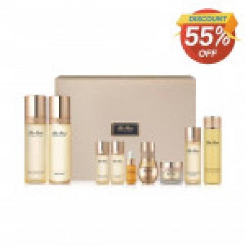 Крем для восстановления и кожи Etude House Moistfull collagen cream 75ml