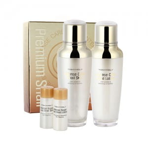 Tony Moly Intense Care Snail Special Set