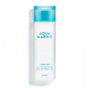A'PIEU Aqua Marin Mineral Skin 180ml