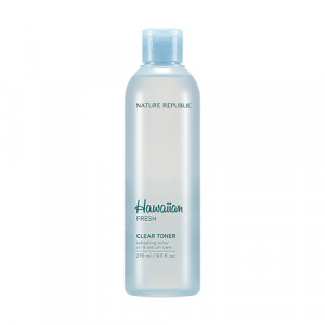 NATURE REPUBLIC Hawaiian Fresh Clear Toner 270ml