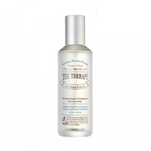 THE FACE SHOP The Therapy Moisturizing Tonic Treatment