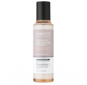 LABIOTTE Linden Blossom Deep Moisture Softener 150ml