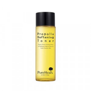 Тонер PUREHEALS Propolis Softening Toner 125ml