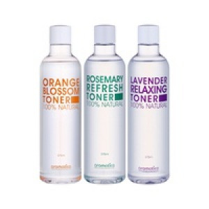 AROMATICA Toner Set 3items ( 375ml*3)